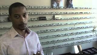Fourmi Santé visite l'opticien en ligne Confort visuel.m4v
