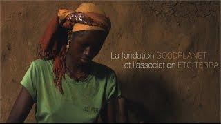 Projet de biogaz familial au Mali