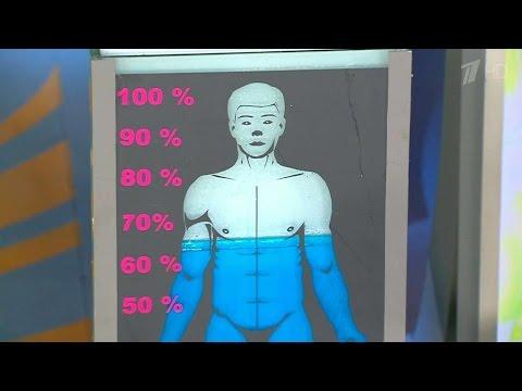 Жить здорово!Три теста при постоянной жажде.  (15.04.2016)   гандельман   медицина   малышева   здоровье   продеус   дмитрий   ведущий   ведущая   болезнь   диабет