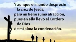 097 En el monte Calvario - Nuevo Himnario Adventista Cantado