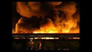 пожар с жертви в Русия - за учебно помагало