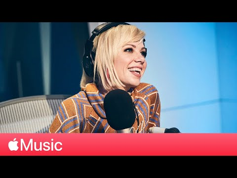 Carly Rae Jepsen: Album Plans and Jet-setting with Seal and Michael Bolton | Beats 1 | Apple Music Mp3