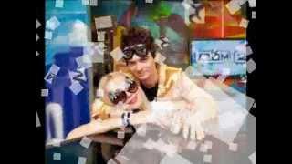 Венчик и Катя Король женаты!!!