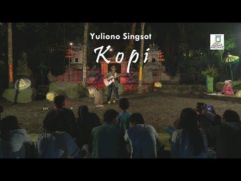 "Jogja Archive | LUCUNYA YULIONO SINGSOT NYANYI LAGU ""KOPI"""