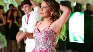 Dança com as Amigas - ABERTURA BALADA