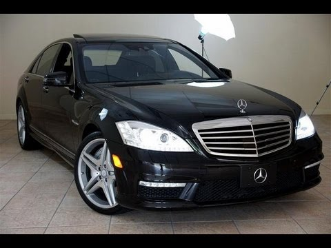 2012 mercedes-benz s-class s63 5.5 v8 twin turbo amg review & test