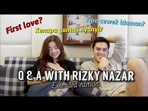 Q & A with Rizky Nazar (Extended Edition)