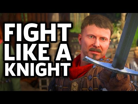 Kingdom Come: Deliverance - 5 Combat Tips