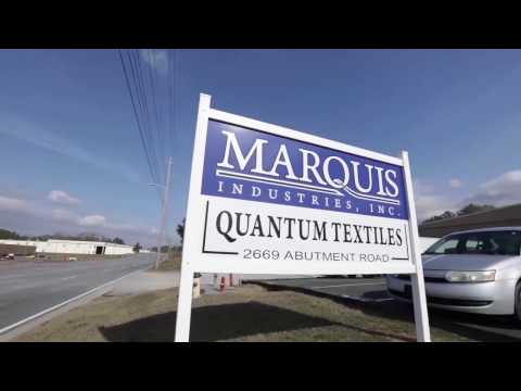 Live Ventures Incorporated - Corporate Tour of Marquis Industries Inc.