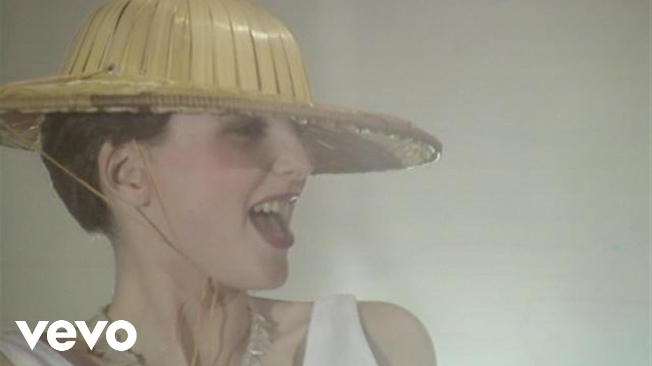 Altered Images Happy Birthday Top Of The Pops 1981 Youtube
