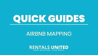 Gambar cover Airbnb Mapping Tutorial