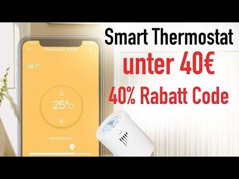 bestes-smart-thermostat-unter-40€!!-meross-regler-ist-da!!