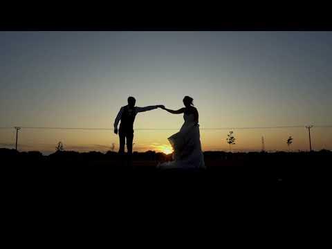 Jasmine & Ben's Wedding Film