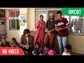 UNCUT - The Cast Of Fukrey Returns | fun acting workshop with the kids | Ali Fazal, Richa Chadha