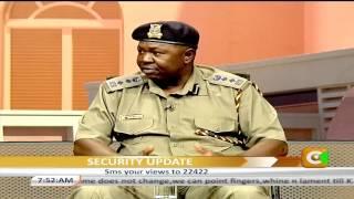 Cheche: Kenya Police Service