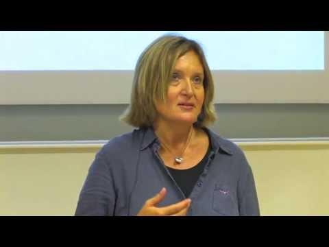 Prof. Dr. Trine Bille, Ethics and Travel, 10.09.2013, Göteborg (engl.)