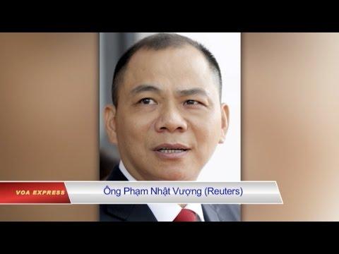 Em trai tỷ phú Việt Nam 'nuôi gia súc' ở Australia?