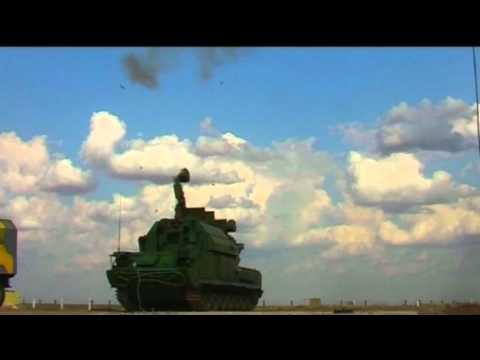 TOR-M1 9A331E SA-15 combat operation