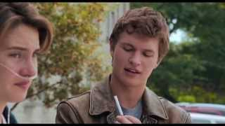 The Fault In Our Stars - A Metaphor [HD]