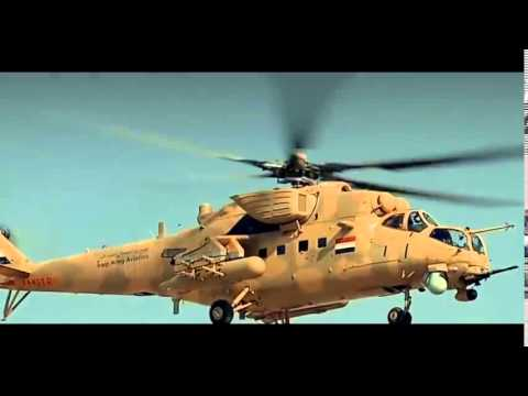 Song Iraq army frightened isis 2015