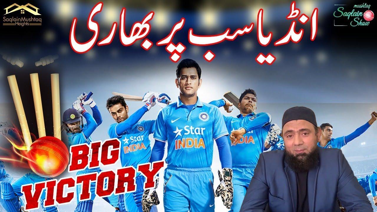 Virat Kohli creates World Cup history for India