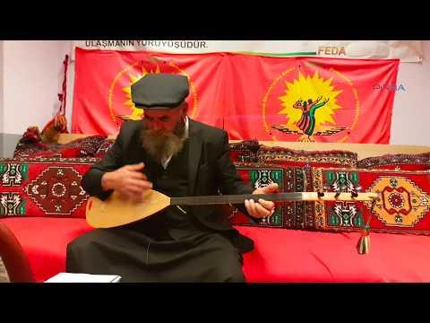 Elbistan Toprakhisar Köyünde Bir Aşık-ı Sadık: Tacım Baba