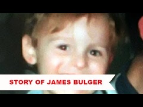 an analysis of the murder of james bulger James bulger was killed and tortured when he was just two years old by 10-year-olds jon venables and robert thompson on february 12 what happened to james bulger the james bulger murder.