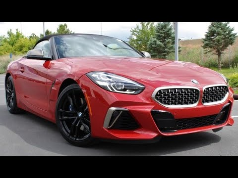 Bmw Z4 2020 Full Review And Prices