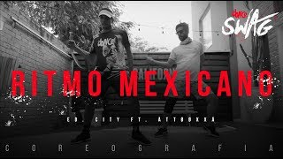 Ritmo Mexicano - MC GW  | FitDance SWAG (Choreography) Dance Video