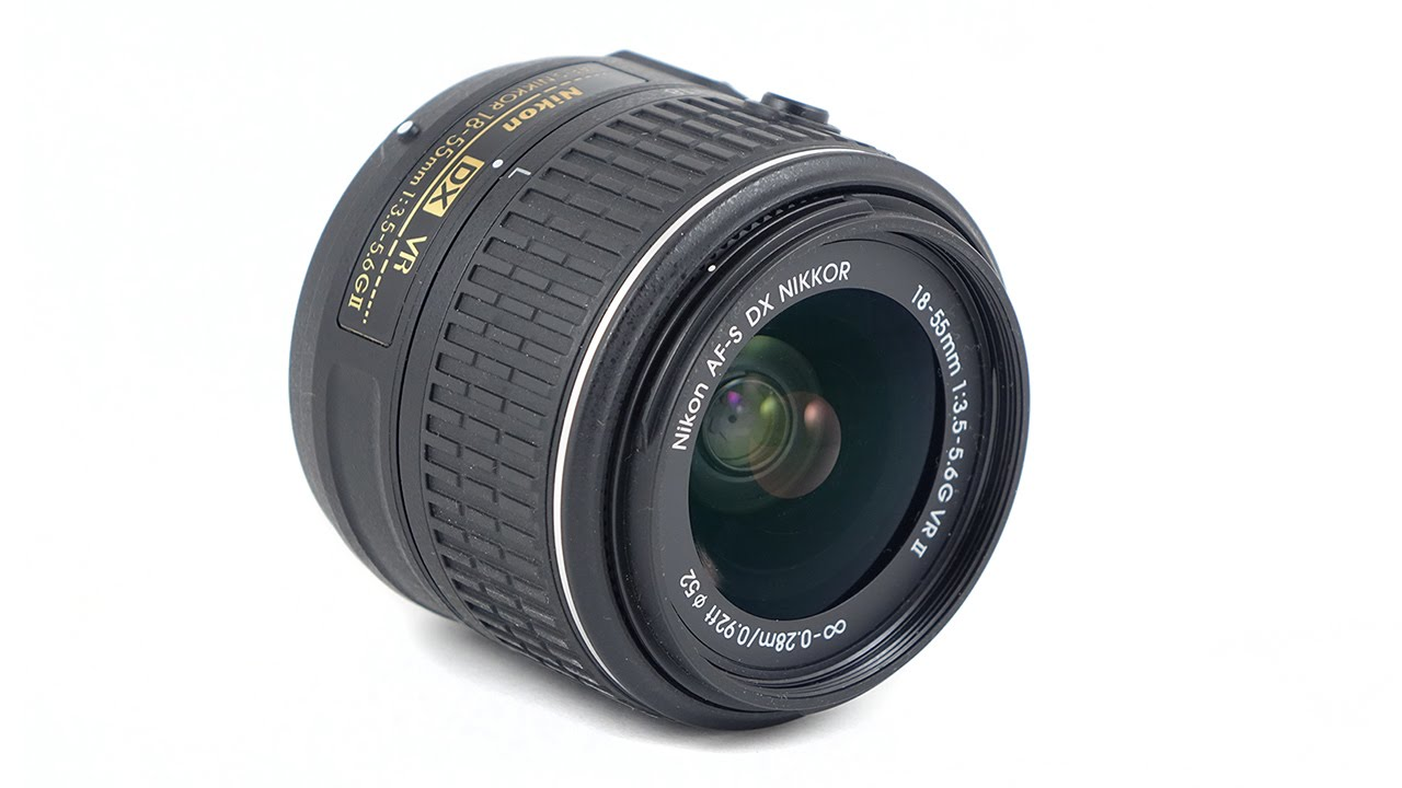 Brand New lens motor Replacement For Nikon 18-55MM VR II Lens Part