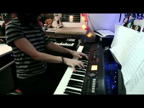 Machine Head - Damage Inside -  piano cover