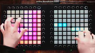 Nev Plays: The Fat Rat - Monody Launchpad Cover(SoNevable)