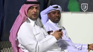 استعدادات الدحيل لمواجهة الريان في قمة مباريات الجولة 14 من الدوري