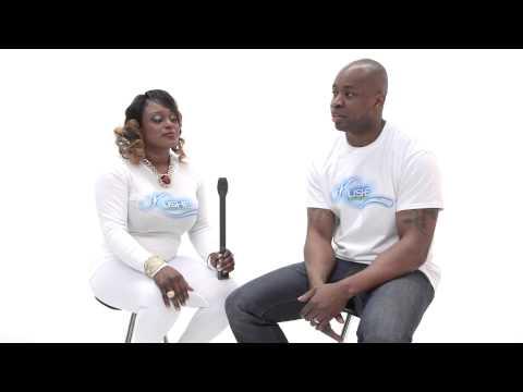Celebrity Health Talk Madieu Williams