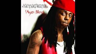 Lil Wayne feat.Flosstradamus - A Millie vs Rollup (Baauer Remix) (Ayon Blend)