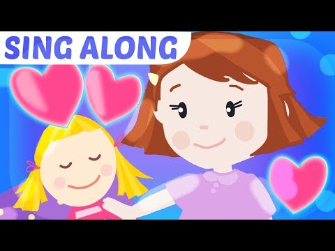 Miss Polly Had A Dolly Nursery Rhyme Sing Along! Miss Polly Song Lyrics + Words To Sing Along