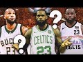 10 MOST LIKELY Trade Destinations to Get LeBron James Out of Lakers Hell