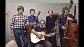 Jerry Garcia Acoustic Band - Ragged But Right (Full Album)