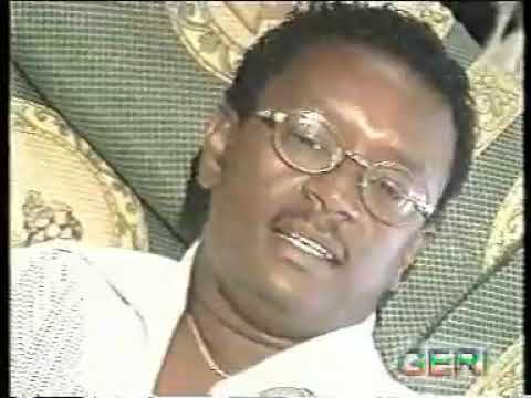 Girma Gemechu (Gerii)- Timechignalesh hot oldies ethiopian music