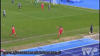 Serie D Girone A - Presentazione big-match Sanremese-Prato