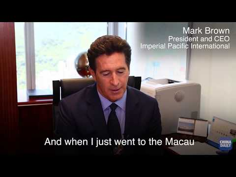 Mark Brown | Imperial Pacific International