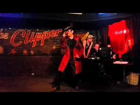 Clipper Karaoke - Ballroom Blitz