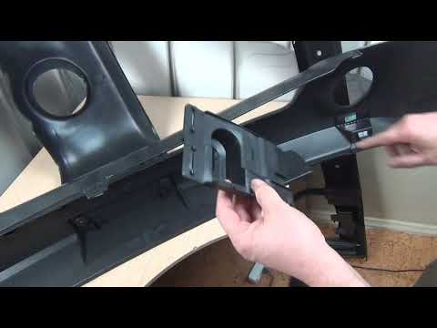 Бампер на Хендай Портер 1 и 2 | Отличия |  Как устанавливается?