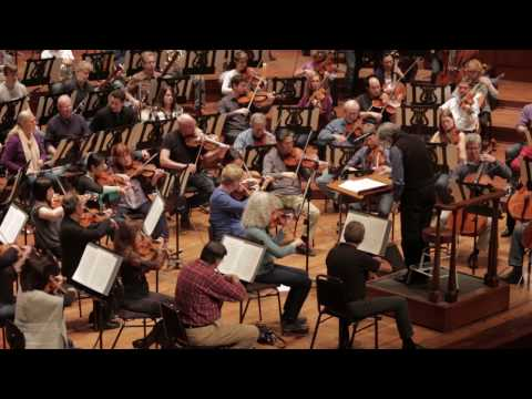 SFS in Rehearsal: Michael Tilson Thomas conducts Brahms