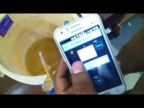 IOT based Water Supply Monitoring and Controlling System - IOT Final Year Projects