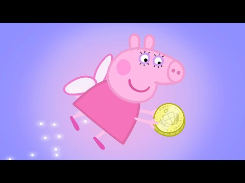 Peppa Pig Full Episodes |Peppa And The Tooth Fairy #74