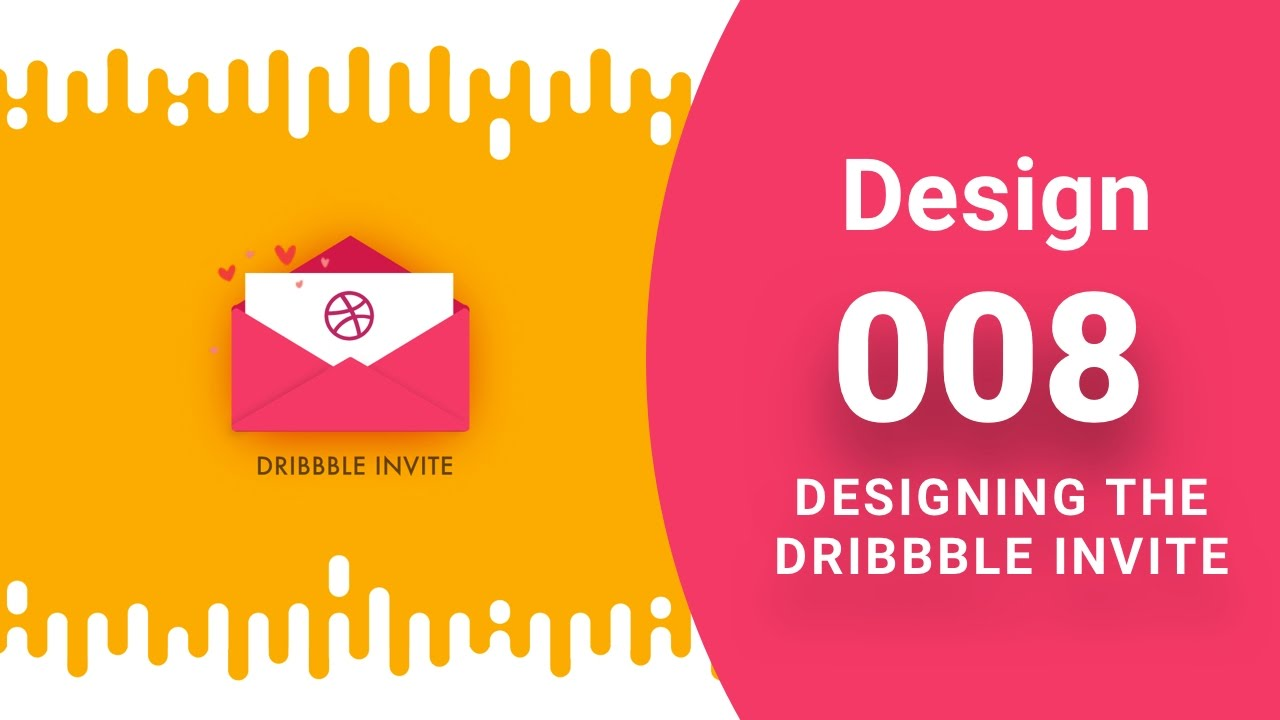 how to get dribbble invites