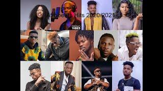 Ghana Afrobeats Hits 2020/2021