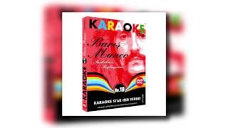 Karaoke Star Barış Manço Şarkıları Söylüyoruz - Arkadaşım Eşek (Karaoke Versiyon)