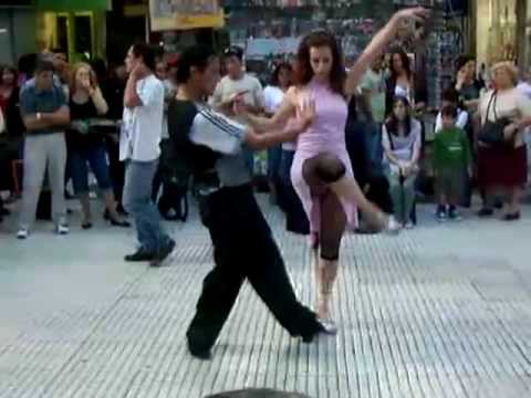 Spanish 220- Argentina Culture Video